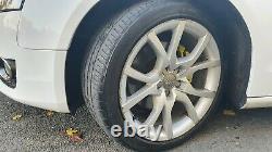 09 Audi A5 Coupe 2.0 Tdi 170 Bhp Quattro Sport, 18 Alloys