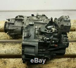 1999-05 Audi Tt 1.8t Quattro Mk1 180bhp Ary Engine 6 Speed Manual Gearbox Fmt