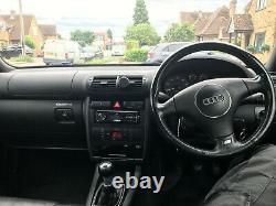 2000 Audi S3 8L Quattro 250BHP