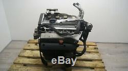 2000 Audi Tt 1.8t Quattro Apx Engine Bare 225bhp Spares Or Repair