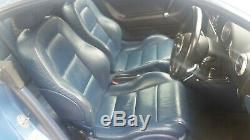 2001 AUDI TT 225bhp quattro, LPG converted, Leather, Rare spec, May PX / Swap