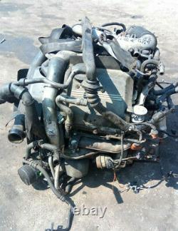 2001 Audi A6 C5 Sport Quattro 2.7t V6 Bi-turbo Are 250bhp Auto Complete Engine