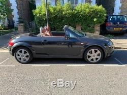 2001 Audi Tt 225bhp Quattro