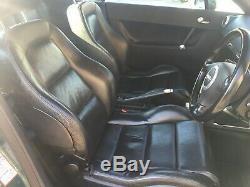 2001 MK1 Audi TT Quattro 4x4 1.8 BAM 225bhp 5V Turbo BBS (Almost a Classic)