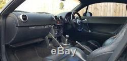 2002 Audi TT Quattro 225BHP MK1