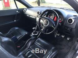 2002 Audi TT Quattro 225bhp bam engine