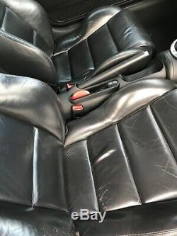 2003(53) Audi Tt Quattro 225bhp Coupe Excellent Condition 12-months-mot