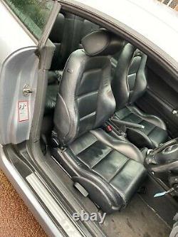 2003 53 REG AUDI TT QUATTRO 1.8 TURBO 180 Bhp MANUAL GREY Great condition