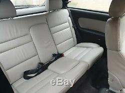 2003 Audi S3 Quattro 1.8t Quattro 20v 225 Bhp Bam Engine 110000 Miles
