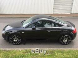 2003 Audi TT 225BHP Quattro FSH Low Mileage