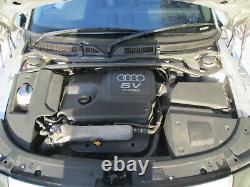 2003 Audi TT quattro (180 BHP)