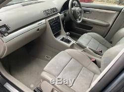 2005 Audi A4 2.0t Fsi S-line Quattro, 220 Bhp Low Mileage