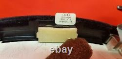 2005 Audi Tt 3.2 V6 Dsg Quattro 250bhp Bhe Engine Ecu Clock Cluster Key Barrel