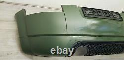 2005 Audi Tt 3.2 V6 Dsg Quattro Mk1 250bhp Rear Bumper