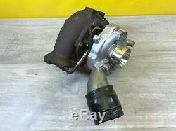 2006 Audi A4 B7 3.0 Tdi V6 Quattro Turbo Turbocharger 53049880054 Bv50