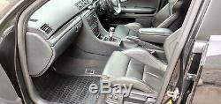 2006 Audi RS4 4.2 V8 Quattro 421 BHP 6 Speed Manual Fully Loaded with All Extras
