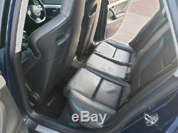 2006 Audi RS4 saloon 4.2 V8 Manual Quattro Wingbacks 480bhp MRC stage 2