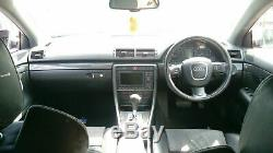 2006 Audi S4 B7 4.2 V8 Quattro 344bhp Auto Dsg