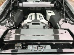 2007/57 Audi R8 4.2 FSI V8 R-Tronic Quattro Coupe (415bhp)
