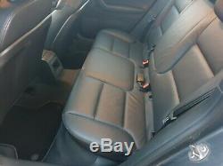 2007 Audi A3 3.2 V6 Quattro S-line 250 Bhp Dsg Auto 5dr 51000 Miles
