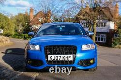 2007 Audi S3 Quattro 2.0 TFSI R-TECH STAGE 2 331BHP MASSIVE SPEC MINT BODYWORK