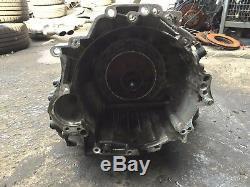 2007 Audi S4 B7 Quattro 4.2 V8 Petrol Bbk 344bhp Automatic Hnl-jtr Dsg Gearbox