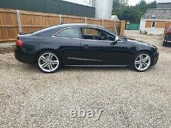 2007 Audi S5 4.2 V8 Coupe Quattro 354 Bhp 6sp Manual 114000 Miles