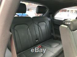 2008 58. Audi Q7 3.0 Tdi S Line 240bhp Quattro. Silver. Tvs. Sat Nav. 7 Seats