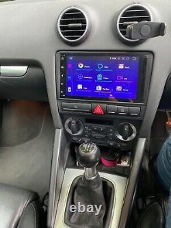 2008 Audi A3 Quattro 2.0TDi(170BHP)