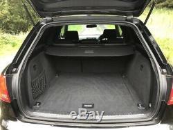 2008 Audi A4 Avant 2.0 Tdi Quattro 170bhp Special Edition Top Spec