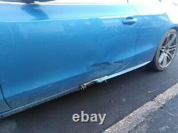 2008 Audi A5 4.2 S5 V8 QUATTRO 2d 354 BHP SPARES OR REPAIR