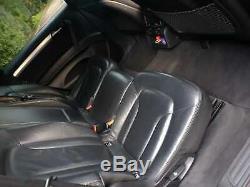 2008 Audi q7 3.0 litre TDI S line quattro Auto tiptronic 7 seater 240bhp