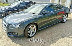 2009 Audi A5 2.0 tfsi quattro 211bhp non runner