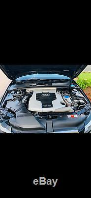 2009 Audi a4 S-Line 3.0 v6 Tdi Quattro FSH 300+bhp