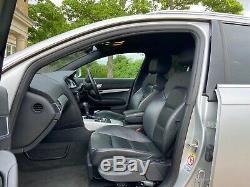 2010 60 Audi A6 3.0 Avant Tdi Quattro S Line Special Edition 5d 237 Bhp Diesel