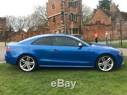 2010 Audi A5 S5 Fsi Quattro S-a Auto 4.2 354 Bhp Only 36k Miles! S3 M3 C63