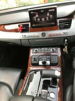2010 Audi A8 4.2 TDI (352 Bhp) Very Low 73K Miles Quattro