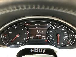 2010 Audi A8 4.2 TDI Quattro 350BHP