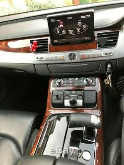 2010 Audi A8 D4 4.2 TDI Quattro 351 BHP 68K
