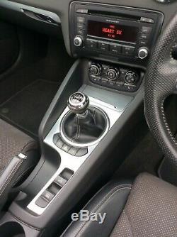 2010 Audi Tt 2.0 Tdi Quattro Convertible S Line Special Edition Manual 170 Bhp