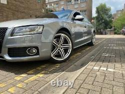 2011 60 Audi A5 3.0 S5 Sportback Tfsi Quattro 5d 329 Bhp