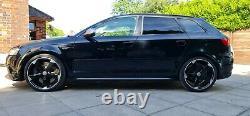 2011 Audi A3 2.5 RS3 QUATTRO 5d 340 BHP Sportback Petrol Automatic S-Tronic