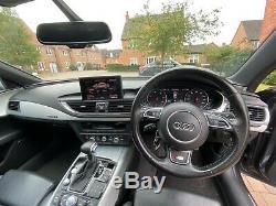 2011 Audi A7 S Line 245bhp Tdi Quattro Auto