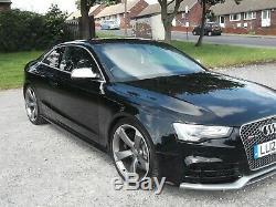 2012 Audi RS5 4.2 450 BHP FSI S TRONIC QUATTRO 3 DOOR