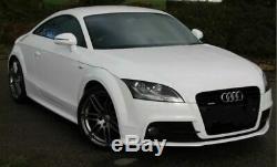 2012 Audi Tt, Black Edition, S Line, 2.0tdi, 170bhp, Quattro, Coupe