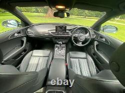2013 Audi A6 3.0TDI S LINE QUATTRO remapped to 316BHP