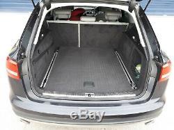 2013 Audi A6 Allroad 3.0 Allroad Bitdi Quattro 5d Auto 313 Bhp 8speed Tiptronic