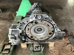2013 Audi A6 C7 3.0tdi 245bhp Quattro Cdu Cduc Npb Gearbox Spares/repairs