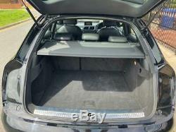2013 Auqi Q3 S Line Quattro 5d 175 Bhp Diesel Black Colour