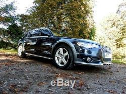 2014 Audi A6 Allroad 3.0 V6 BiTDI 313bhp Allroad Tiptronic quattro cat S